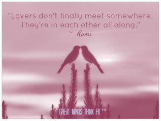 Rumi Lovers