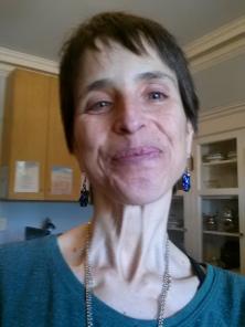 Debbie New Hair 2 Dec 2014