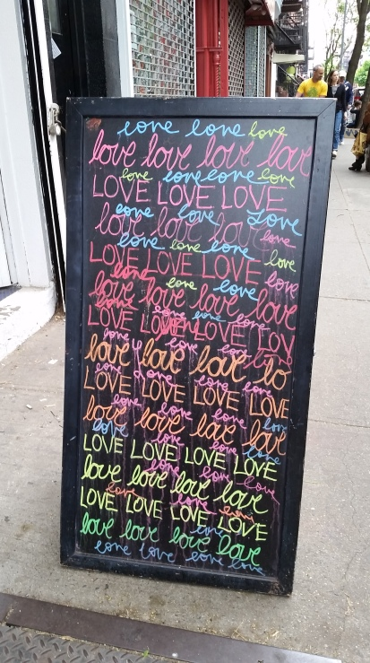 Love Love Love Love May 22 2016