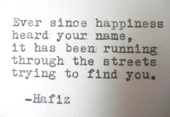 Hafiz happiness June 23 2016