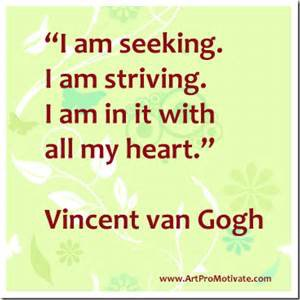 Vincent VanGogh June 12 2016