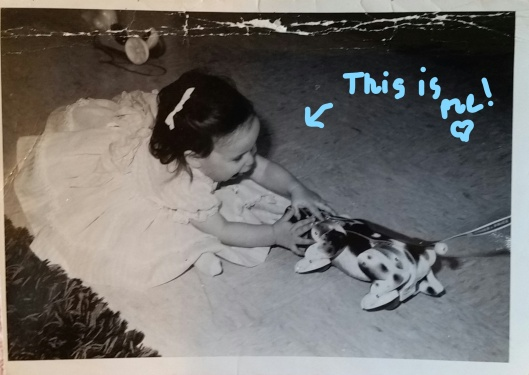 InkedCompassion and My Mom - Photo of me April 14_LI