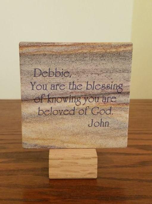 A Forgiving Vacation John Blessing Sept 21 2017