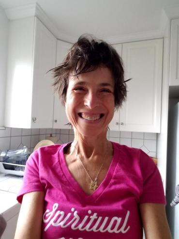 Gratitude and Forgiveness Deb Hair