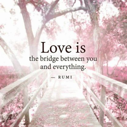 The Beauty of Your True Face Rumi 2 March 8 2018