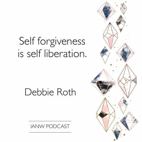 Forgiveness Podcast Liberation 2018