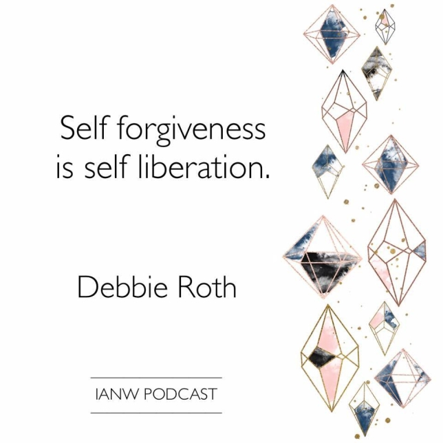Forgiveness Podcast Liberation 2018