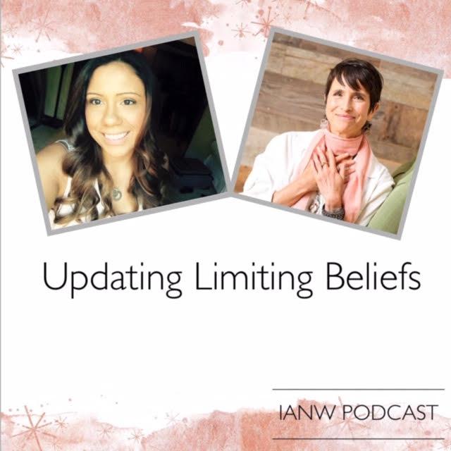 Updating Limiting Beliefs