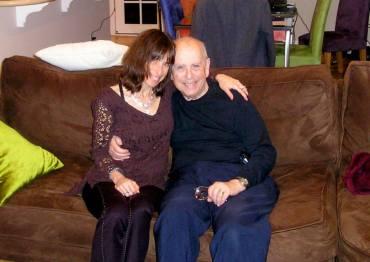 Healing of Memories Dad