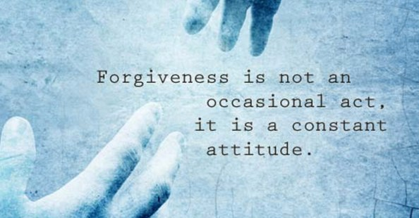 Forgiveness Quote MLK Jr