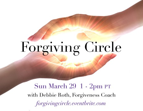 Debbie Roth forgiving circle 2