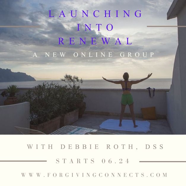 Launching into Renewal